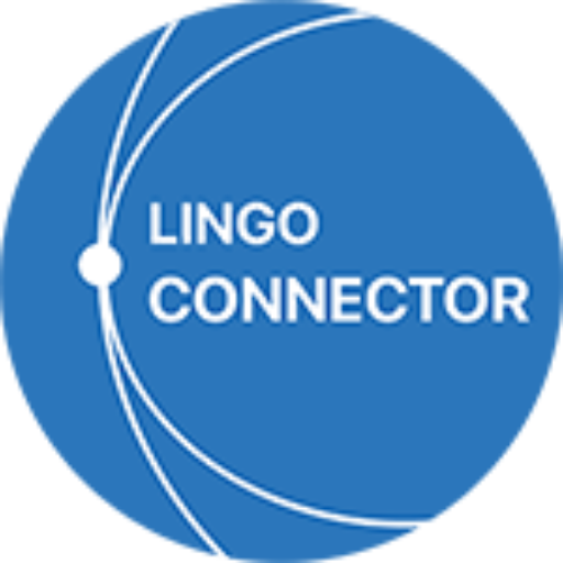 lingo connector logo