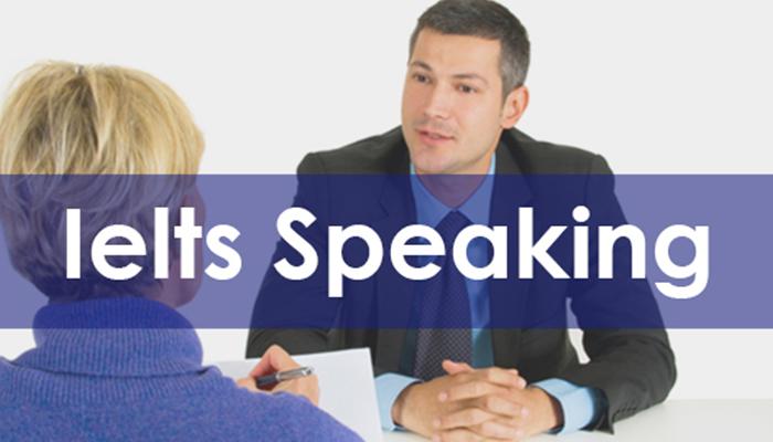 ielts speaking part 1