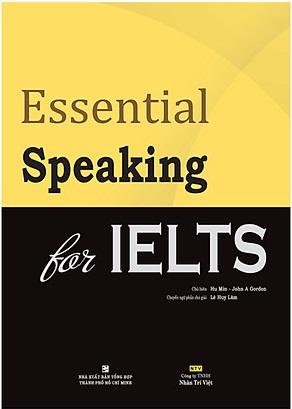 Ielts Essential