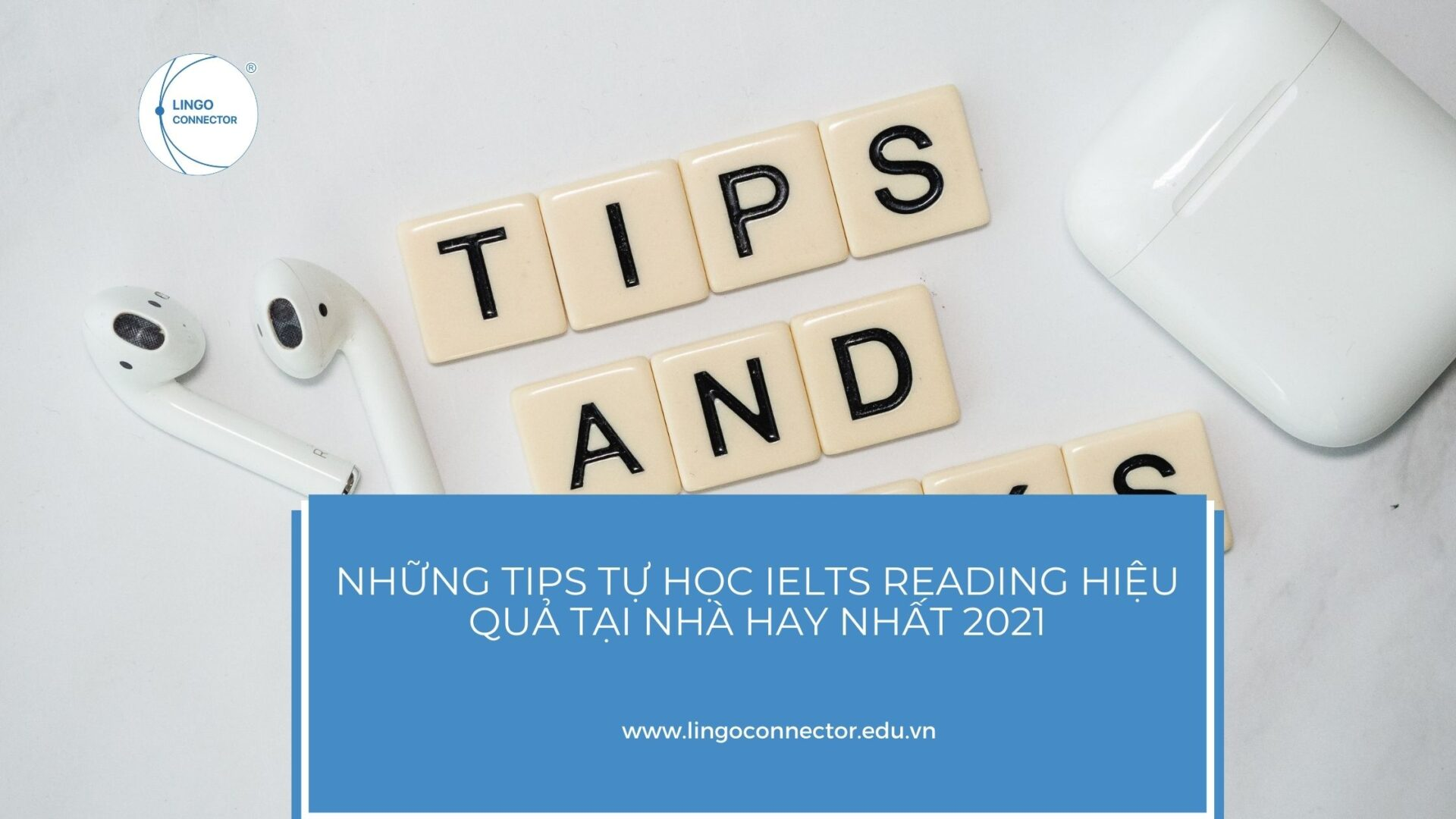 Tips tự học Reading