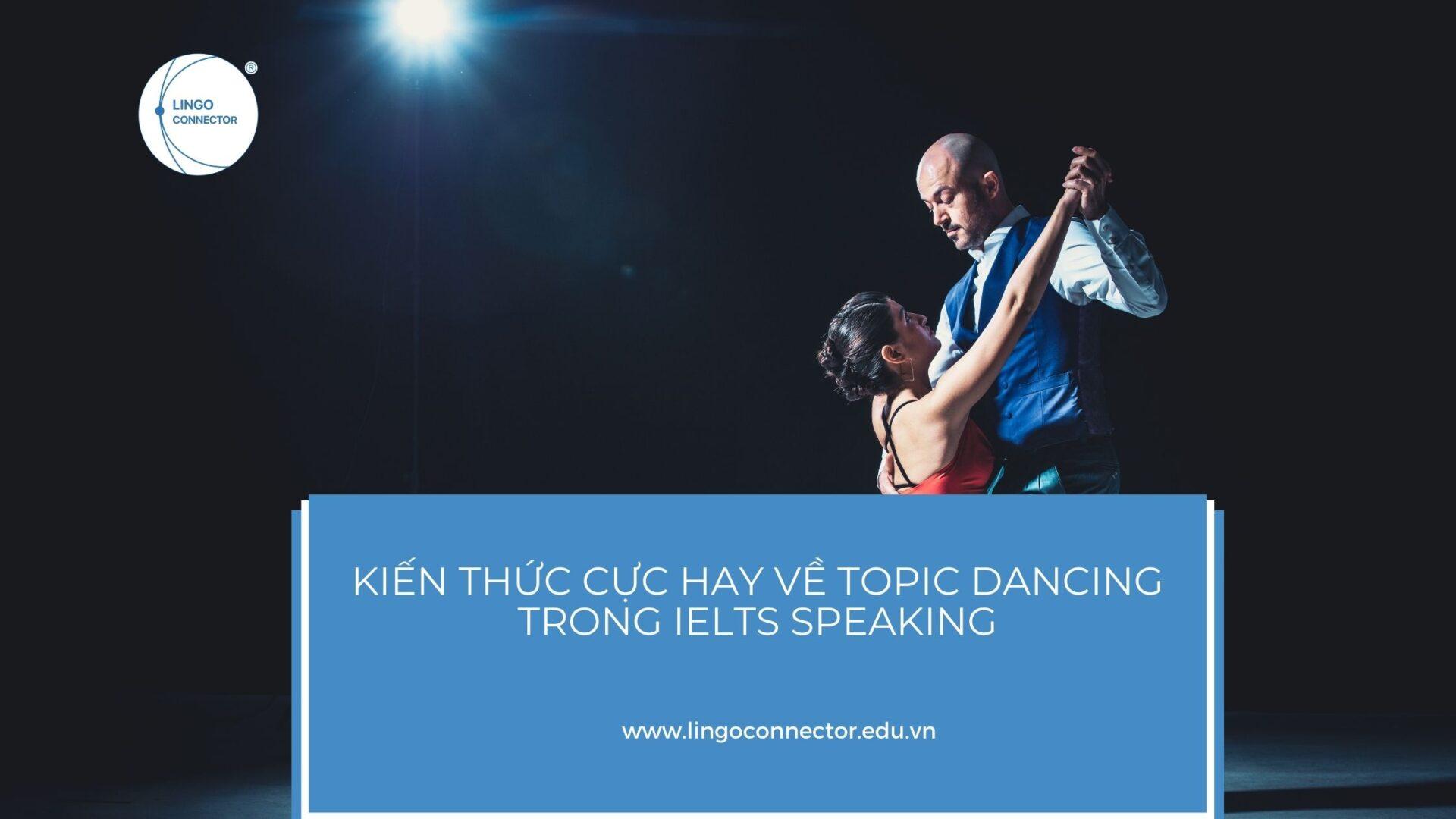 Topic Dancing