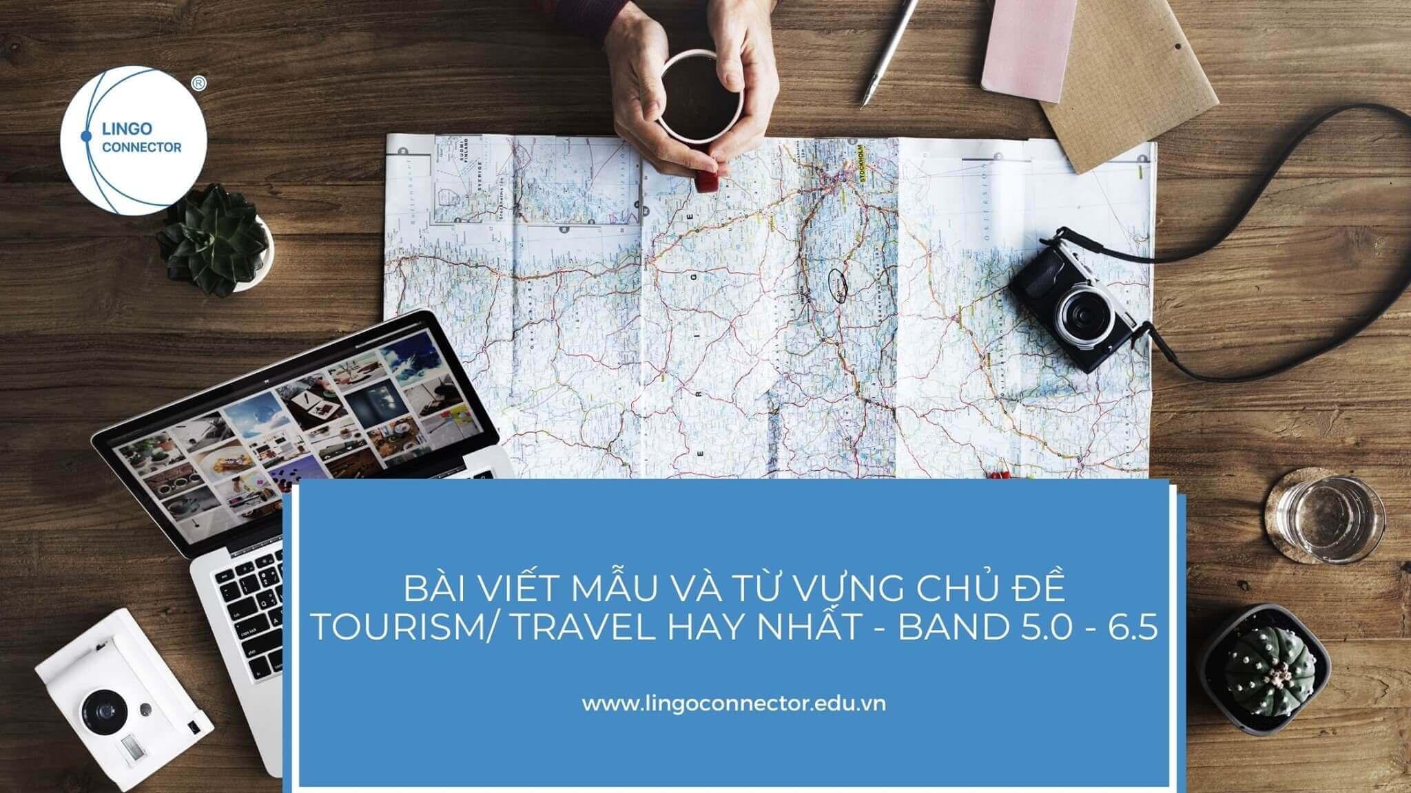 Từ vựng chủ đề Tourism