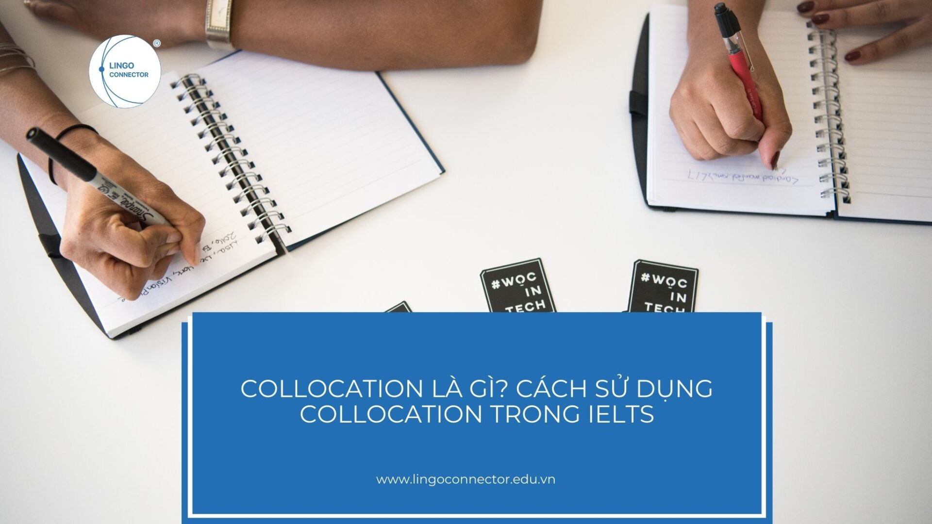 Collocation là gì?