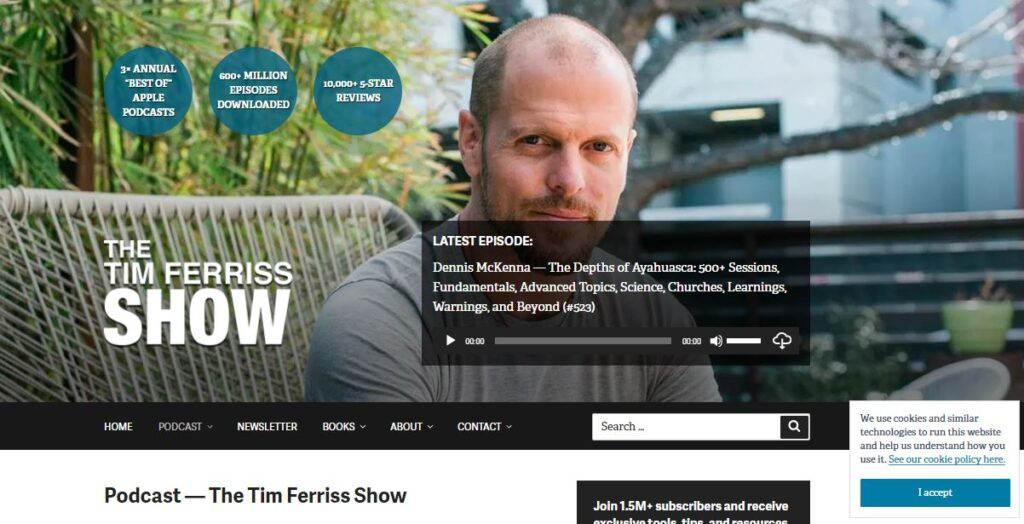 the-tim-ferriss-show