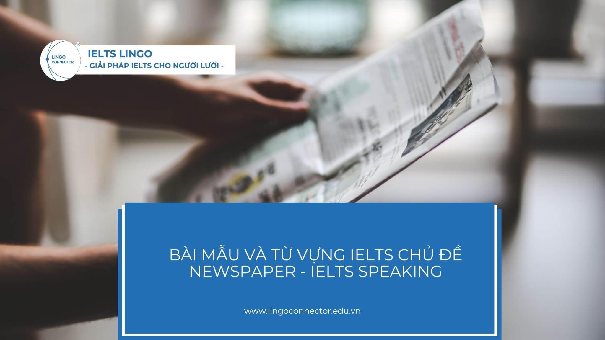 tu-vung-ielts-chu-de-newpaper