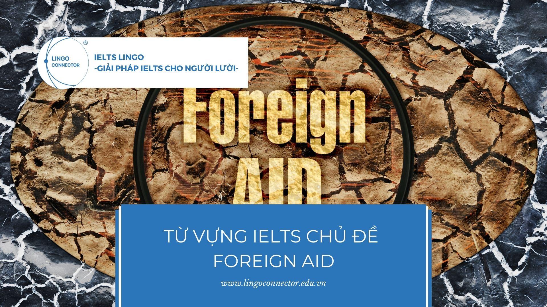 tu-vung-ielts-foreign-aid