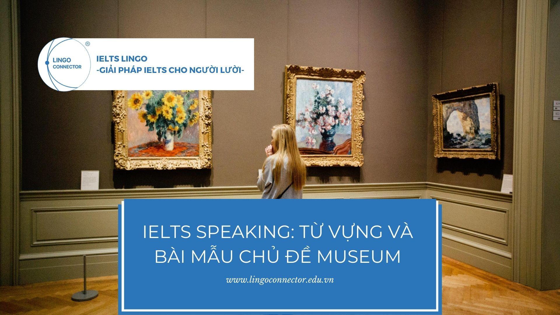 tu-vung-ielts-museum