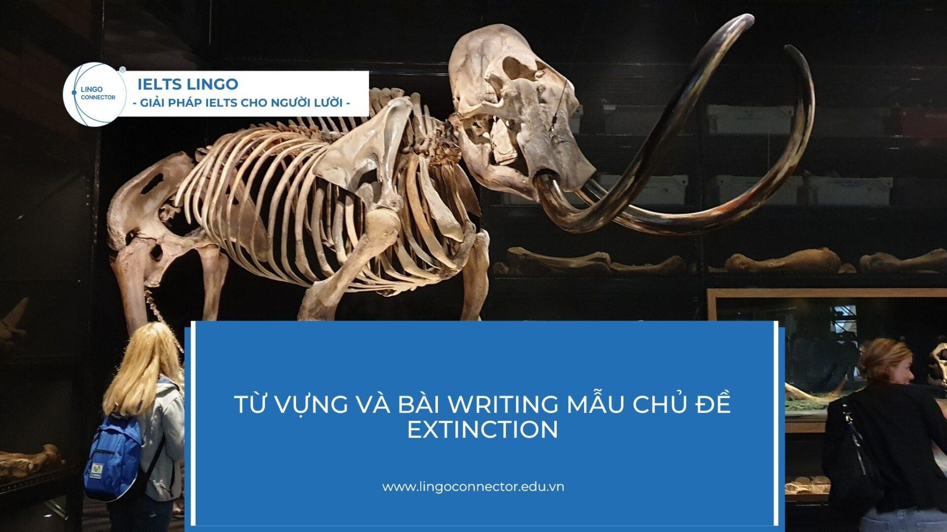 chu-de-extinction