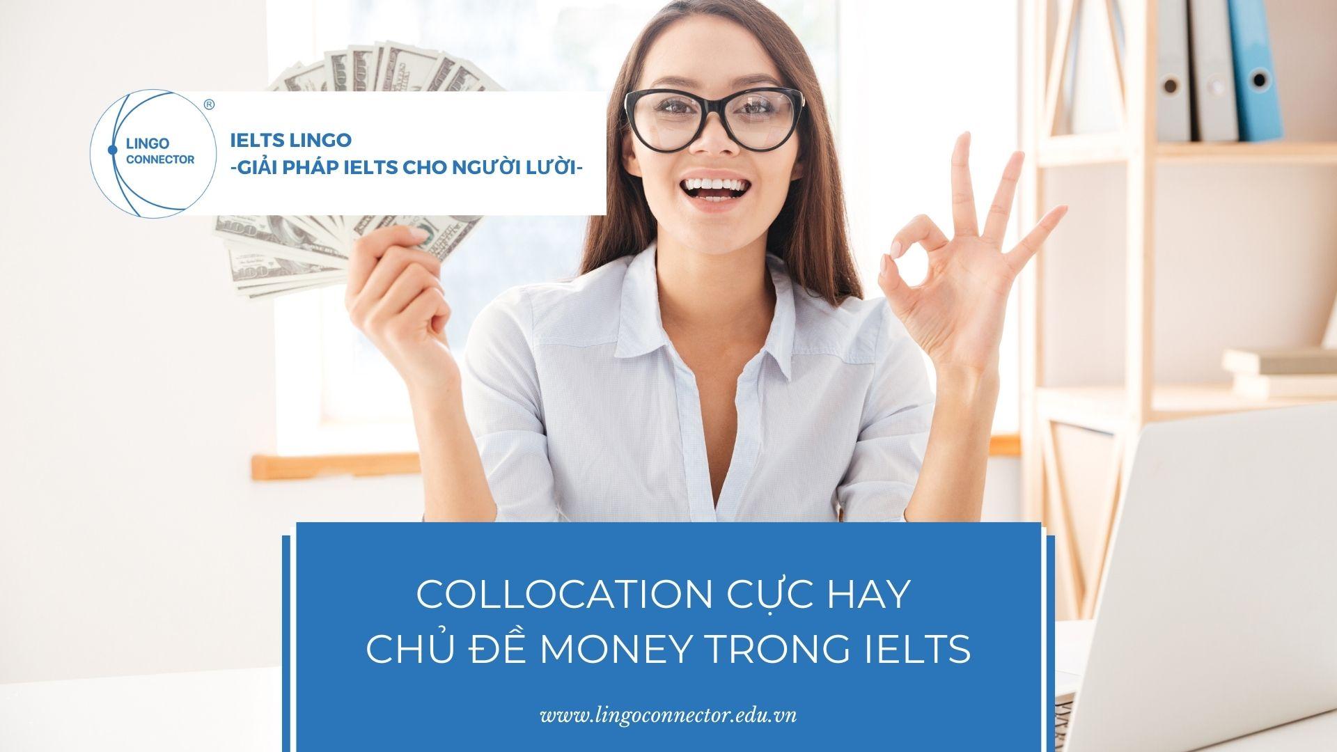 collocation-money-ielts